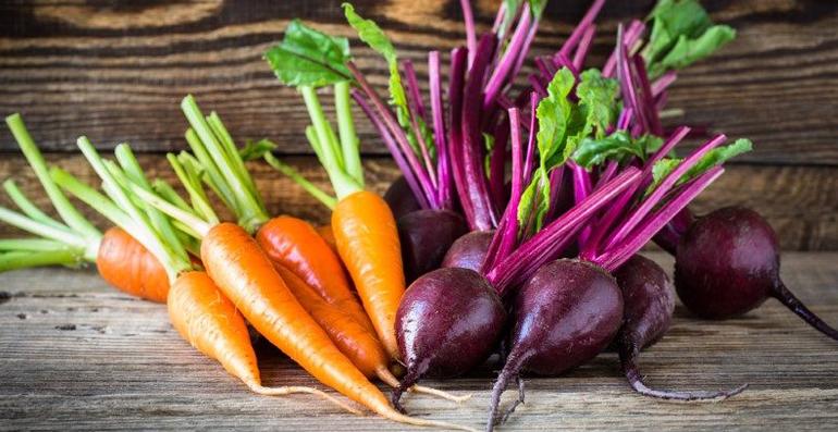 Средства для подкормки свеклы и моркови