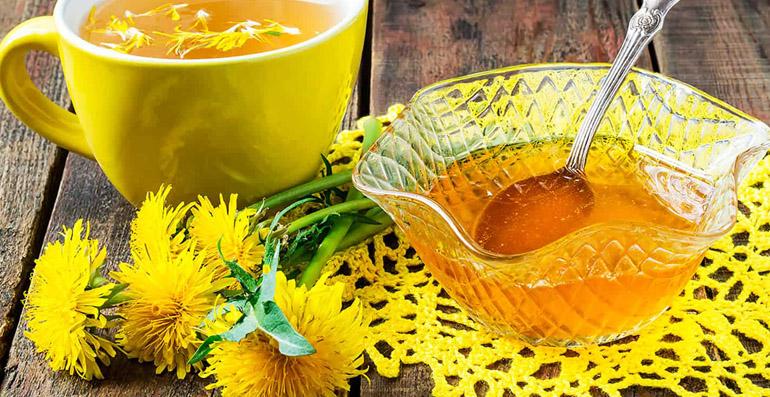 Мёд из одуванчиков. Лучшие рецепты